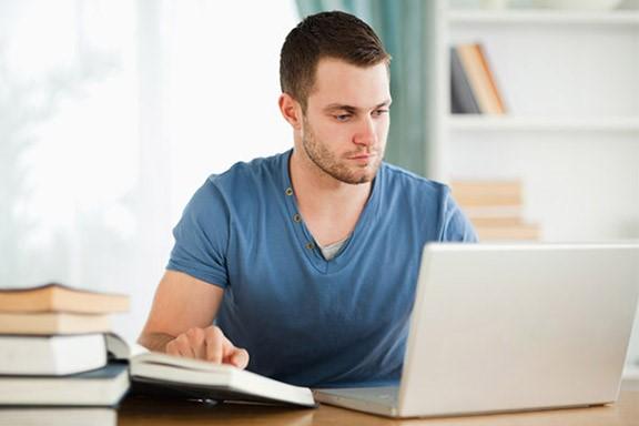 Incremento de formación con cursos online